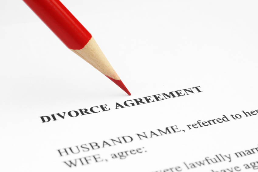 A property division lawyer in Houston explains assets and liabilities for divorce with community property in Texas.