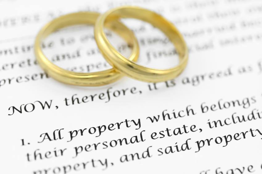 Do You Need A Postnuptial Agreement In Texas Maybe We Can Help